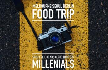 Food trip Millenials : le retour de l'agence consumer design Inouï