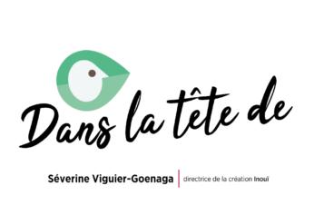 L'agence consumer design Inouï est dans la presse : Strategies interview Séverine Viguier-Goenaga sur les tendances bio, conso et culture