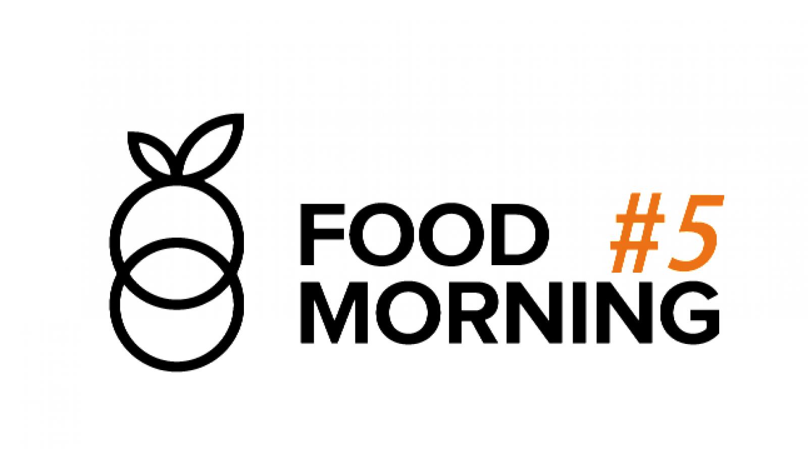Food Morning : les tendances food vues par l'agence consumer design Inouï et l'agence design Curius